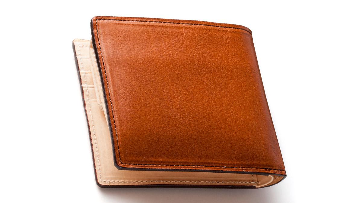 ココマイスター メンズ財布