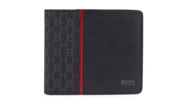 HUGO BOSS (ヒューゴ・ボス)の財布(メンズ)