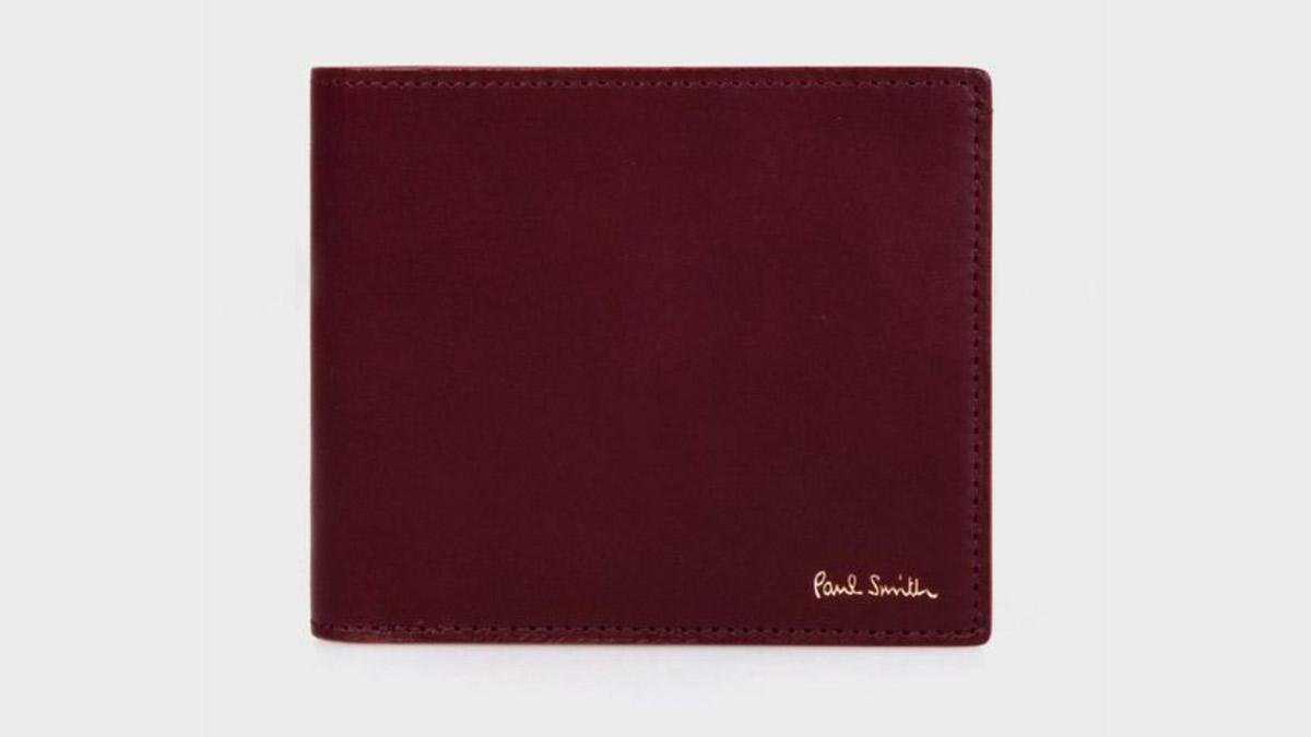 ポールスミス メンズ財布