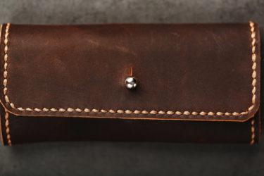 財布にこだわるメンズにおすすめ!牛革の特徴と魅力をご紹介