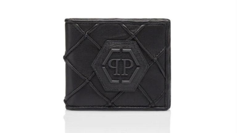 フィリッププレイン メンズ財布