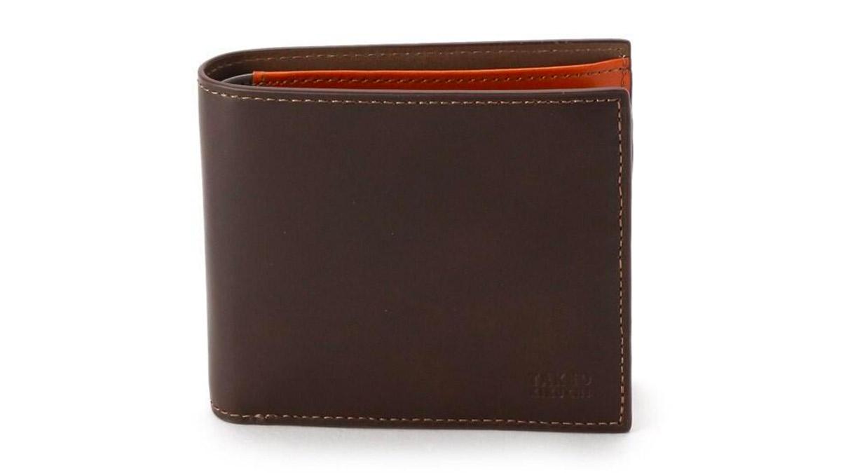 タケオキクチ メンズ財布