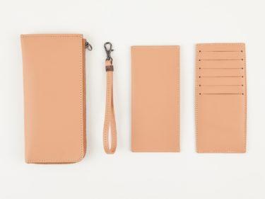 財布のデザインでカッコいいメンズに⁈個性的な珍しいデザインの財布