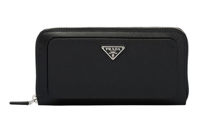 PRADA(プラダ)財布メンズ