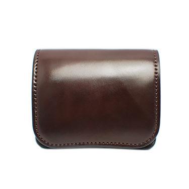 財布にこだわる男性にイチオシ!コードバン魅力について