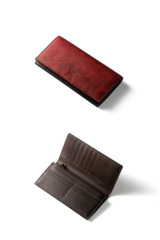 ココマイスター 財布メンズ