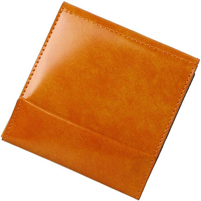 abrAsus メンズ財布