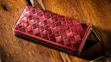財布(メンズ)の年代別おすすめをご紹介