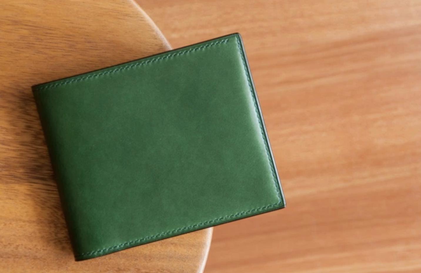 クレバレスコ 財布メンズ