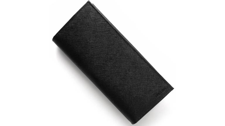 財布メンズ プラダ