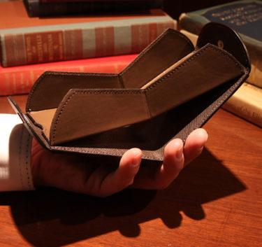 財布にこだわるメンズ必見!薄い財布選びのポイントとは?