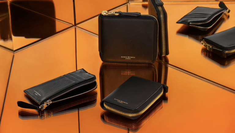 dunhill メンズ財布