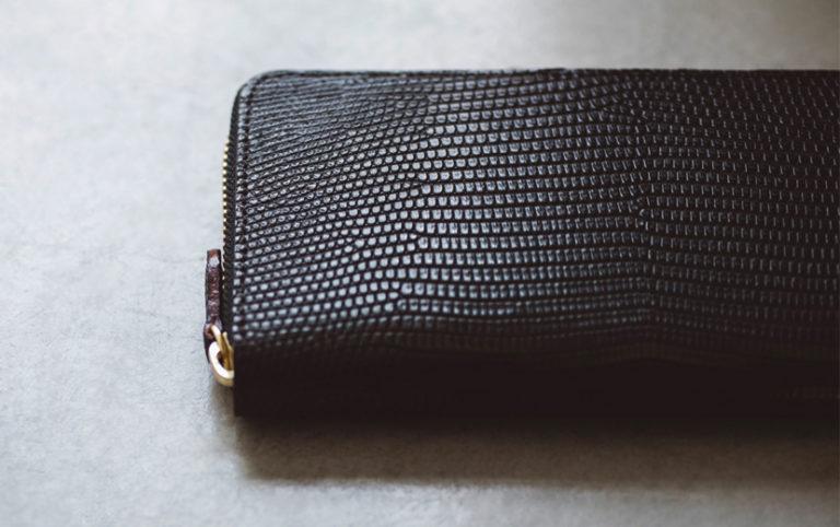 GANZO メンズ財布
