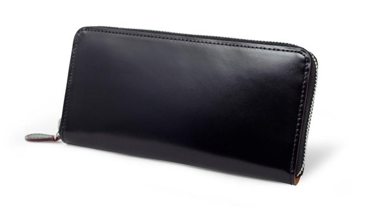 ganzo 財布
