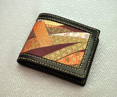 伝統的な雰囲気漂う財布・和なテイストの男性向けの財布をご紹介