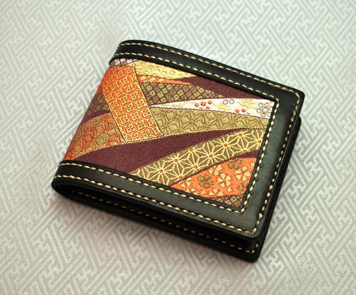 財布メンズ 和柄
