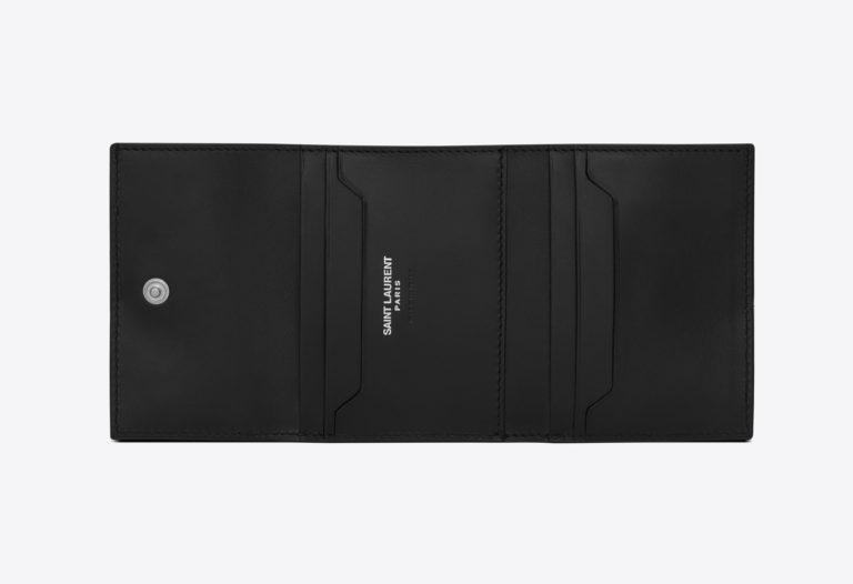saint-_laurent メンズ財布