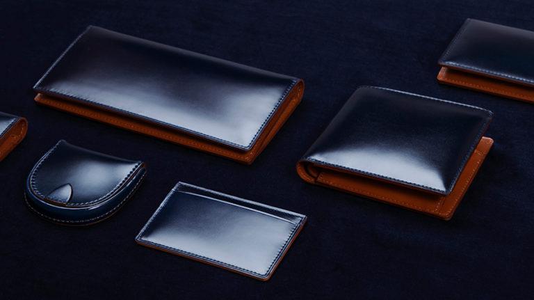 土屋鞄製作所 財布メンズ