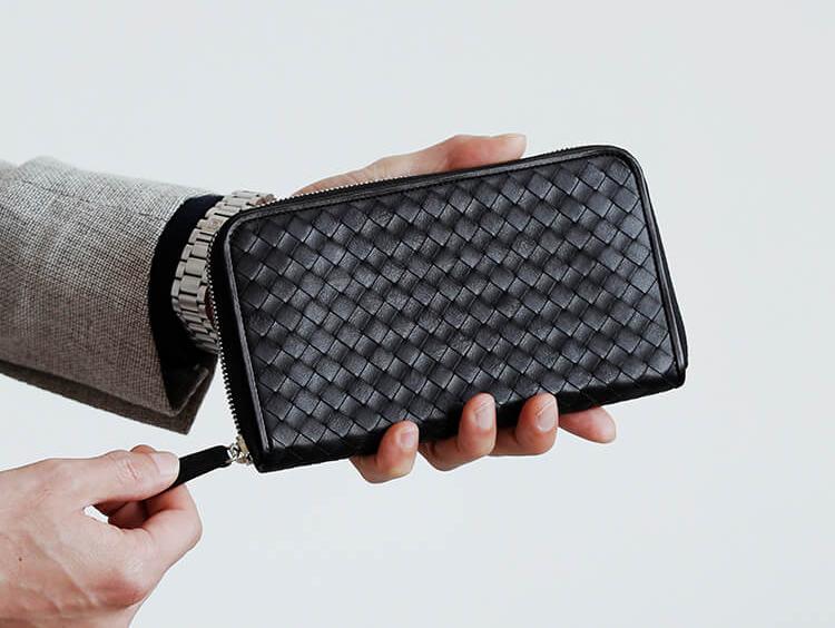 tsuchiya-kaban メンズ財布