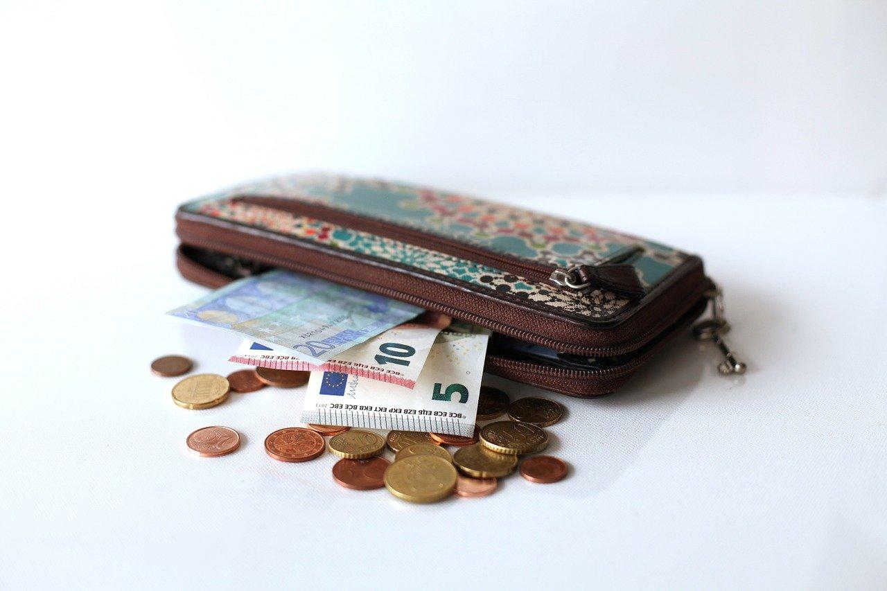 薄い財布 メンズ財布