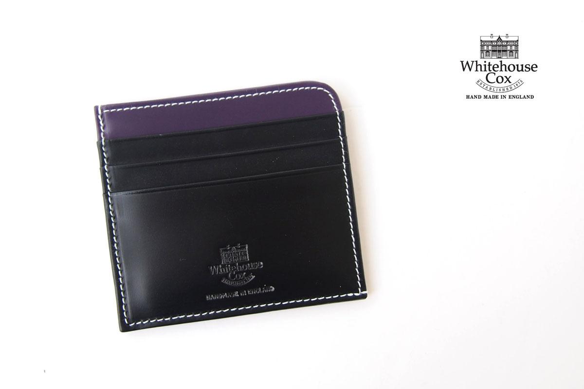 ホワイトハウスコック 財布メンズ