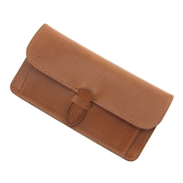 オシャレなメンズの財布はキャメル!取り扱っているおすすめブランドをご紹介