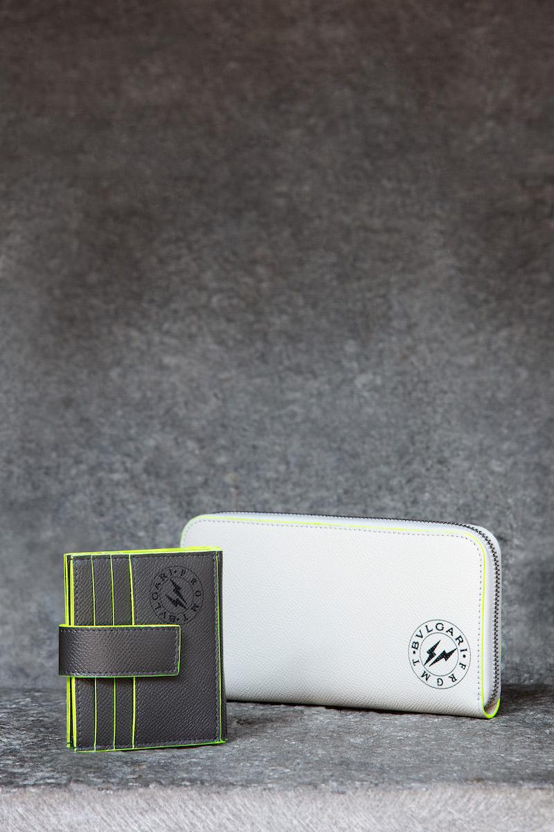 ブルガリ 財布メンズ