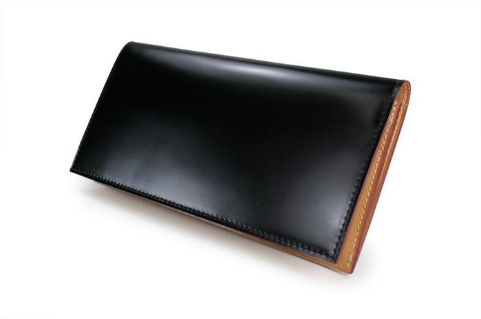 CORDOVAN 財布メンズ