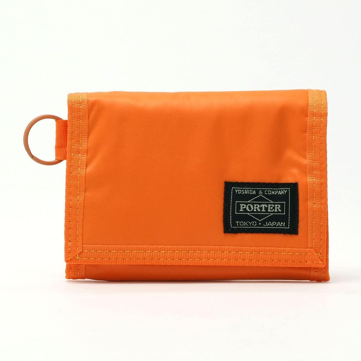 ポーター:カプセル 財布メンズ