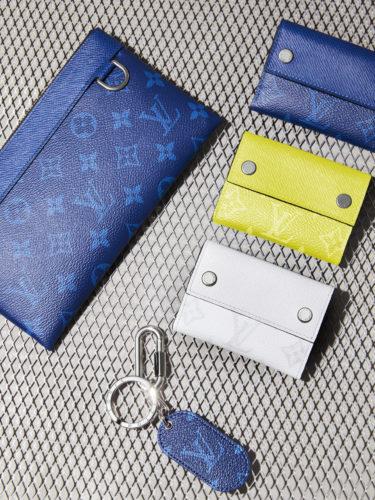 財布のブランドでメンズの格を上げる!人気のブランド40代向けのものは?