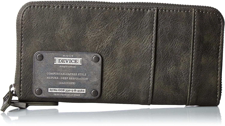 DEVICE 財布メンズ
