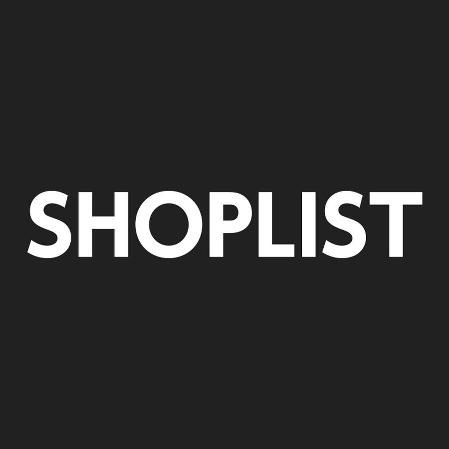 SHOP LIST財布メンズ