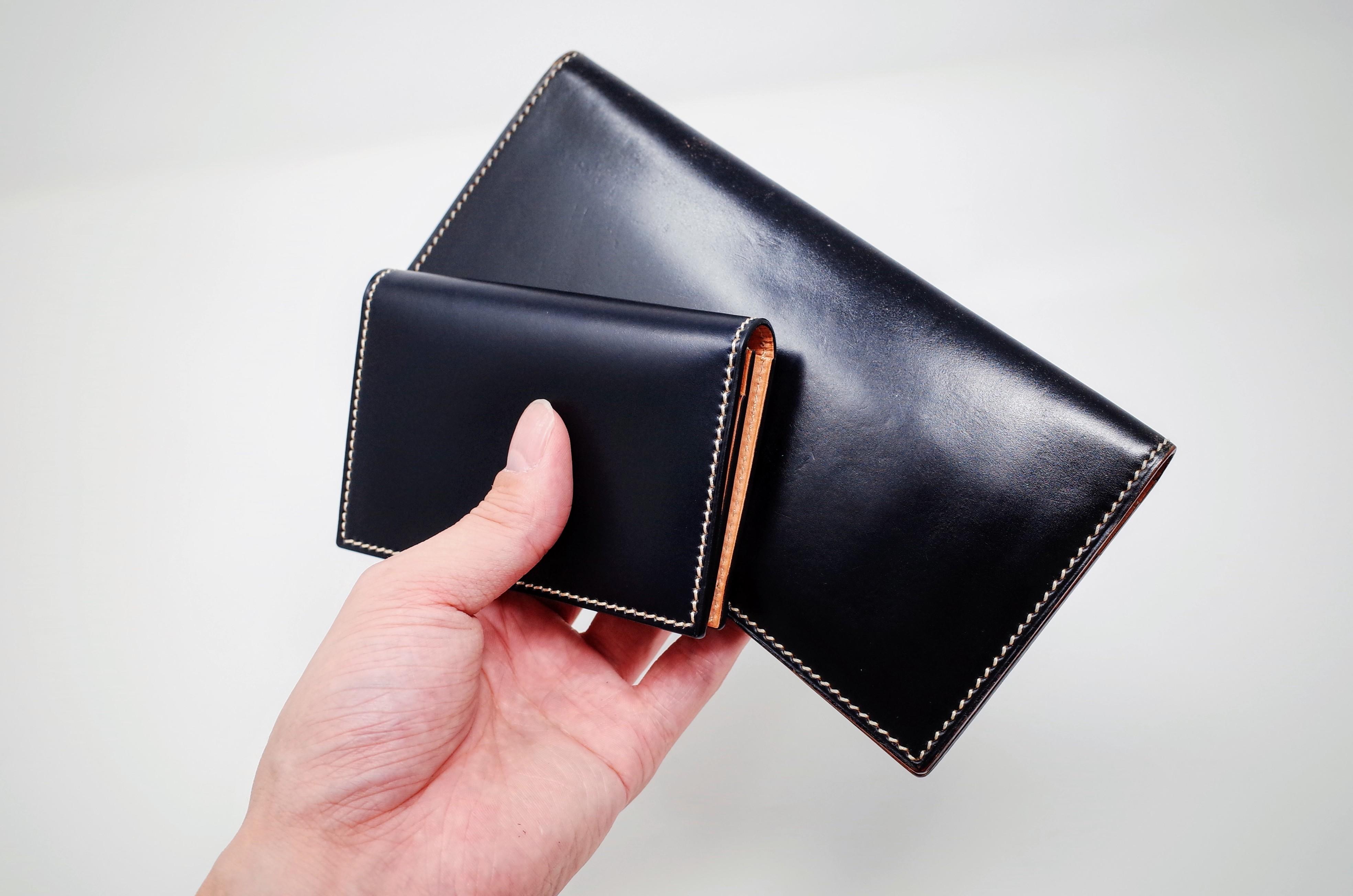 万双 財布メンズ