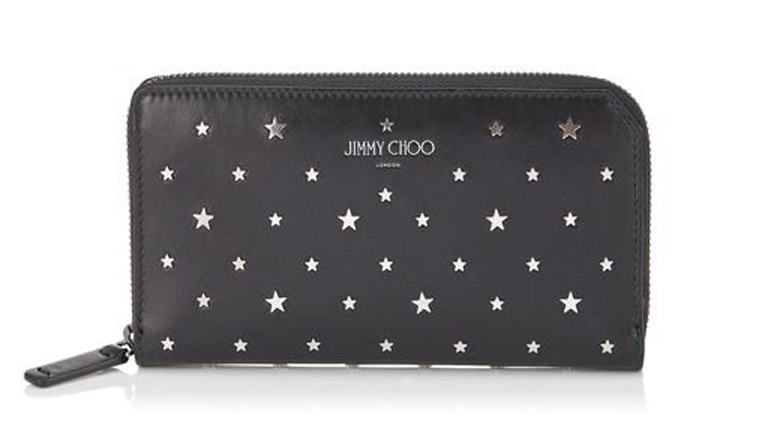 JimmyChoo 財布メンズ