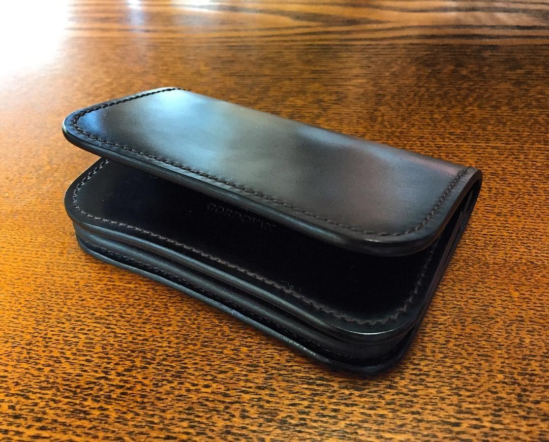 LAST CROPS 財布メンズ