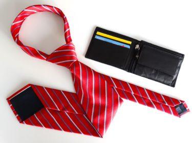 【財布(メンズ)】ビジネスシーンに合う財布とは?