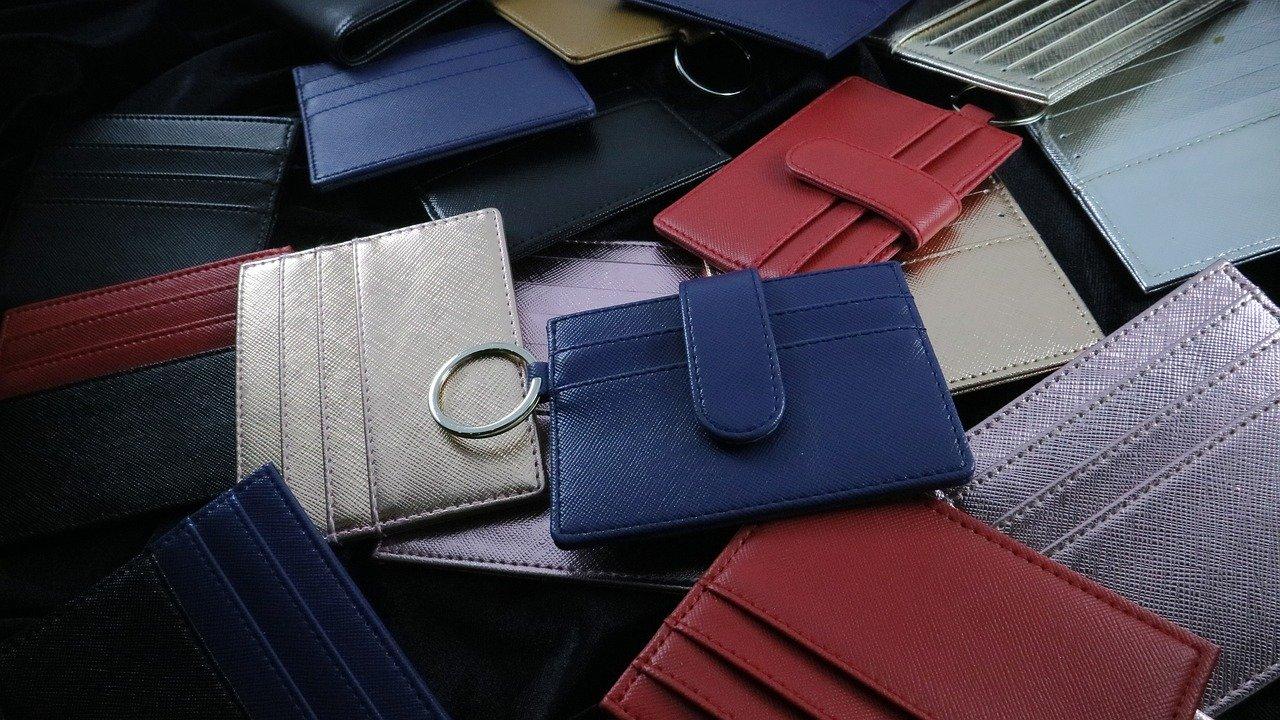 財布メンズイメージ
