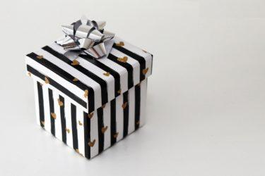 財布メンズ プレゼント