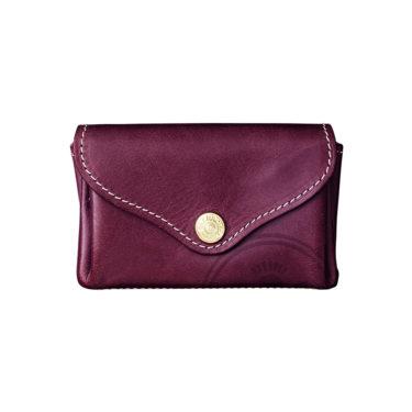 財布(メンズ)のトレンドはコンパクトなミニ財布!