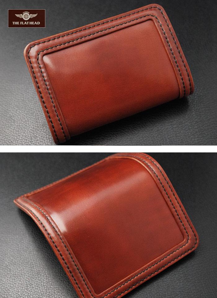 FLATHEAD 財布メンズ