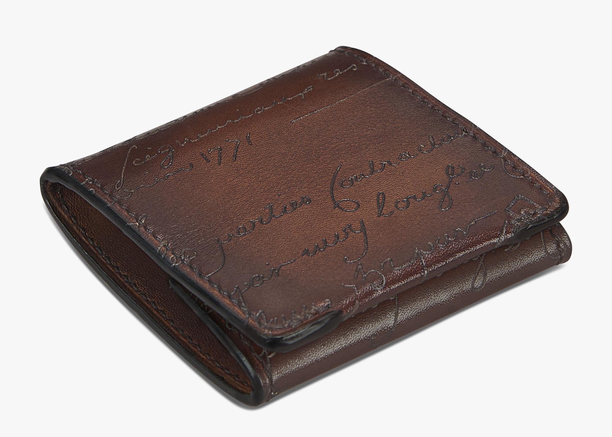 Berluti(ベルルッティ) メンズ財布