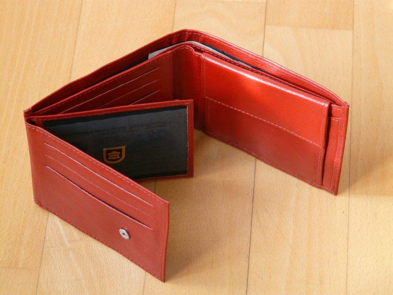 財布メンズ 1万円以下