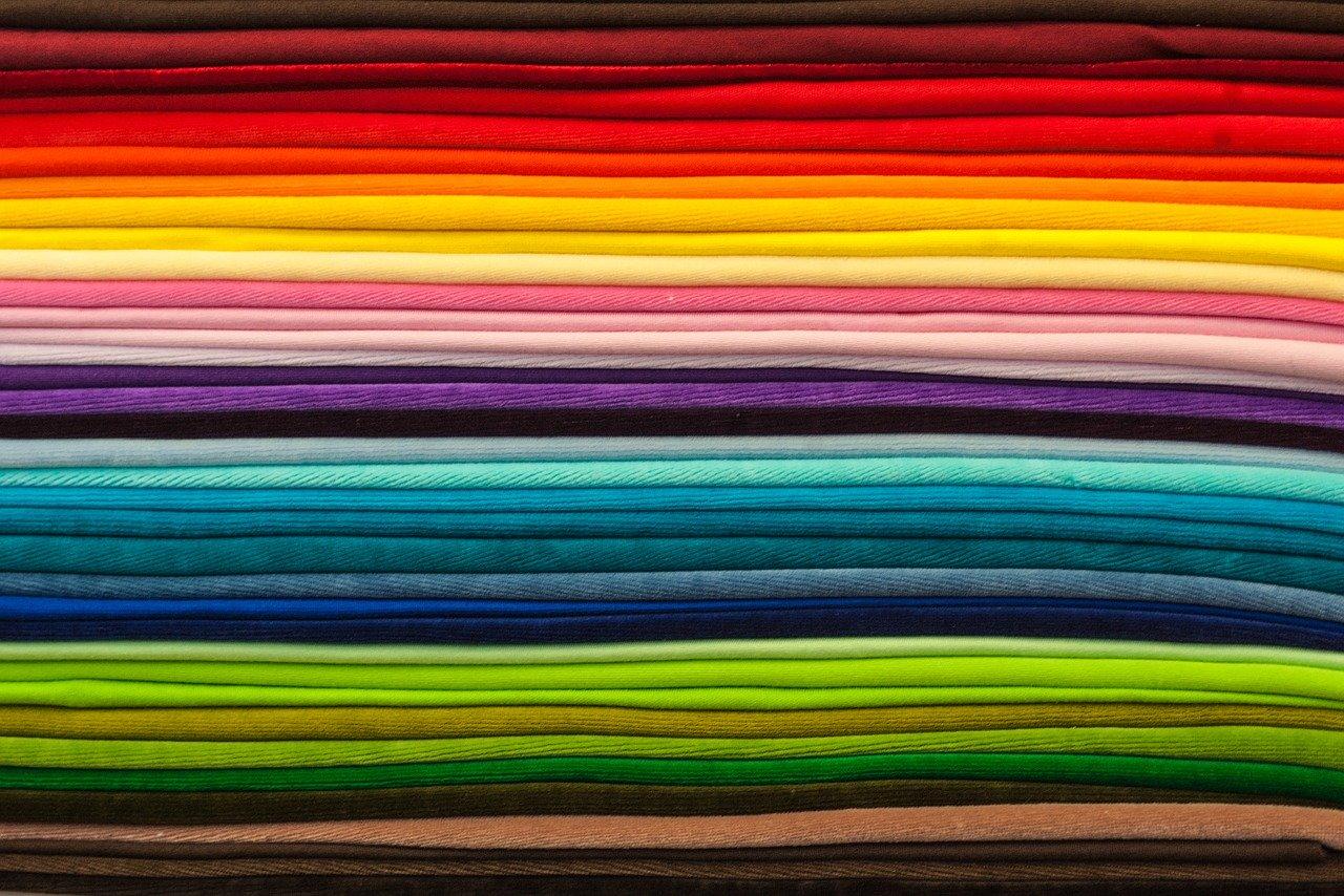 カラー メンズ財布