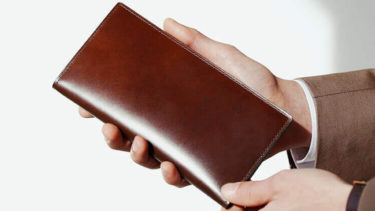 メンズの財布でオススメのブランド8選!オススメの選び方もご紹介