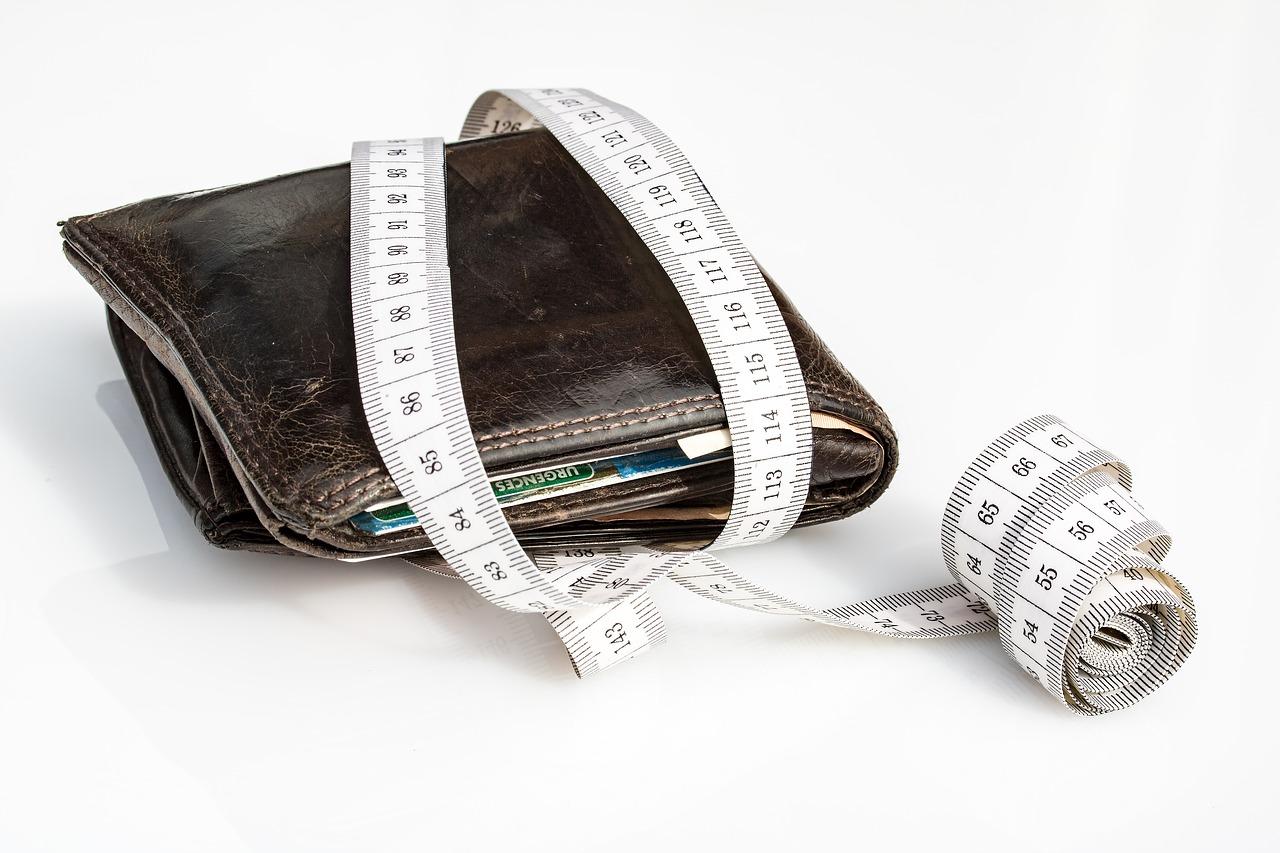 バッグ 財布メンズ