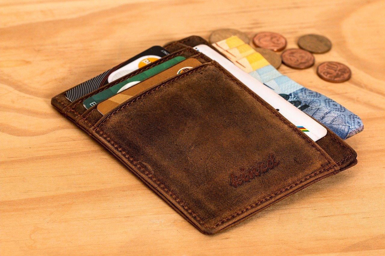 ミニ財布 財布メンズ