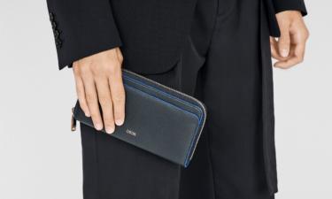 ワンランク上の財布が揃うDIOR HOMME・メンズに人気の財布とは?