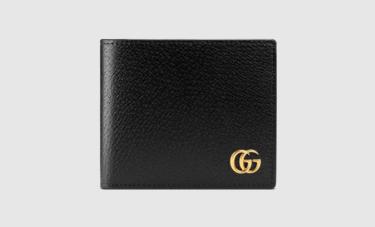 GUCCIの財布と言えばGGマーモント・メンズに人気のおすすめ財布をピックアップ