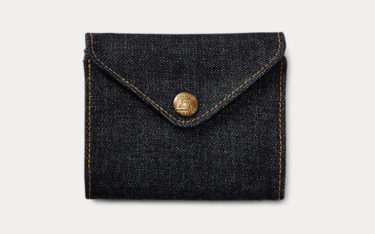 ヴィンテージライクな財布ならRRL(ダブルアールエル) をチェック!メンズ向けの財布を厳選してご紹介