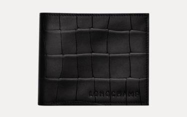 オシャレな財布が豊富なLONGCHAMP!メンズ向けに展開されている財布の魅力とは?